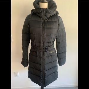 Zara Down Puffer Jacket
